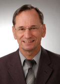 Hans-Dieter Schulze, Stellv. Vorsitzender